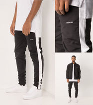 ZANEROBE Tapered Pants Street Style Tapered Pants