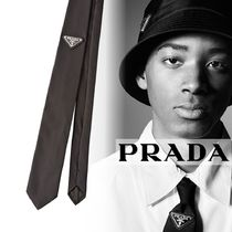PRADA Nylon Ties
