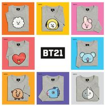 BT21 Collaboration Lounge & Sleepwear