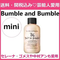 Bumble and bumble Shampoo & Conditioner