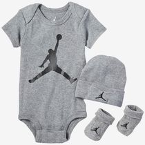 Nike AIR JORDAN Street Style Collaboration Baby Girl Dresses & Rompers