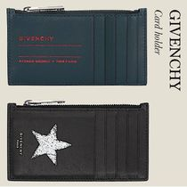 GIVENCHY GIVENCHY Card Holders