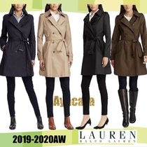 Ralph Lauren Trench Coats