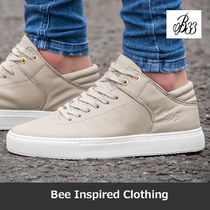 Bee Inspired Clothing Plain Sneakers