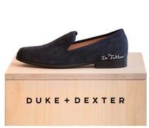 Duke & Dexter Loafers Leather Handmade Loafers & Slip-ons