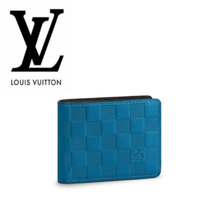 c7eba094d41a Louis Vuitton Men s Folding Wallets  Shop Online in US