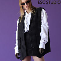 ESC STUDIO Vests