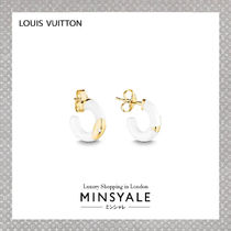 Louis Vuitton Earrings & Piercings