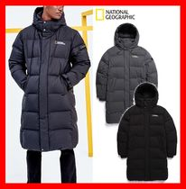 NATIONAL GEOGRAPHIC Street Style Down Jackets