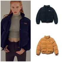 SCULPTOR Short Casual Style Street Style Down Jackets