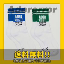 ADERERROR Socks & Tights