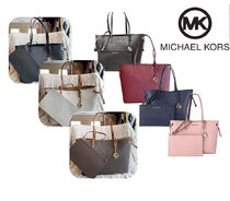Michael Kors Leather Totes
