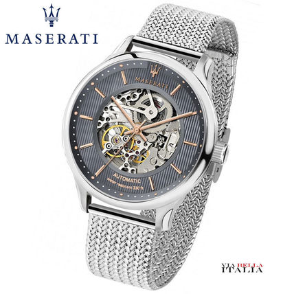 Mechanical Watch Watches Watches