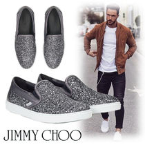 Jimmy Choo Loafers & Slip-ons