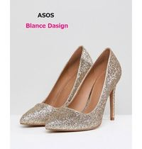 ASOS Pin Heels Elegant Style Shoes