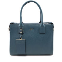 PICARD Leather Office Style Shoulder Bags