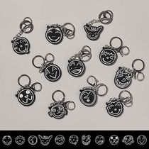 10 corso como Unisex Street Style Collaboration Keychains & Bag Charms