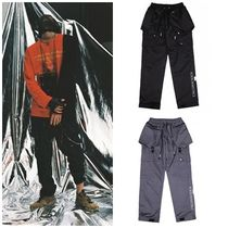 ANOTHERYOUTH Cargo Pants