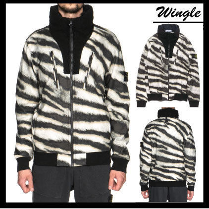 Other Animal Patterns Jackets