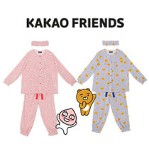 KAKAO FRIENDS Stripes Lounge & Sleepwear