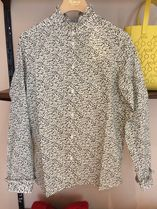 Bonpoint Long Sleeves Cotton Shirts & Blouses