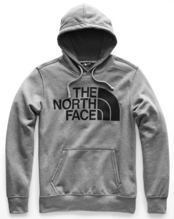 THE NORTH FACE Hoodies Pullovers Unisex Street Style Long Sleeves Hoodies 2