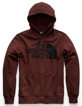 THE NORTH FACE Hoodies Pullovers Unisex Street Style Long Sleeves Hoodies 4
