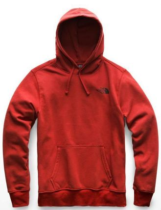 THE NORTH FACE Hoodies Pullovers Unisex Street Style Long Sleeves Hoodies 6