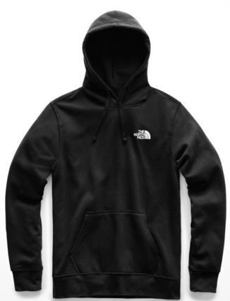THE NORTH FACE Hoodies Pullovers Unisex Street Style Long Sleeves Hoodies 8