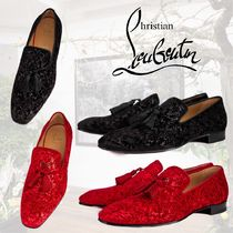 Christian Louboutin Loafers Tassel Loafers & Slip-ons