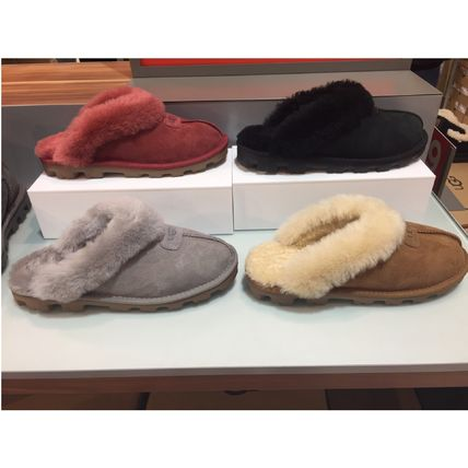 UGG Australia Sheepskin Plain Shoes by SydneyHOPE - BUYMA 4fc23122e