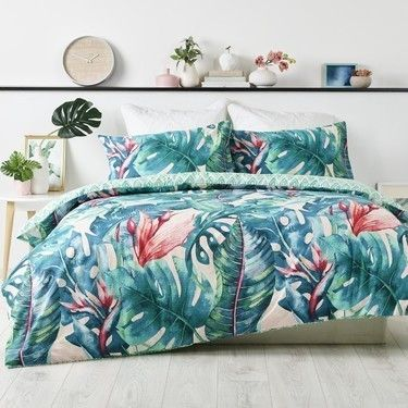 Flower Patterns Comforter Covers Duvet Covers