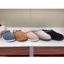 UGG Australia TASMAN Sheepskin Plain Shoes