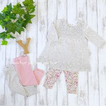 NEXT Co-ord Baby Girl Underwear