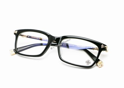 7a8485af3d8 CHROME HEARTS CH CROSS Unisex Optical Eyewear by MGMarket - BUYMA