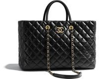 CHANEL MATELASSE Totes