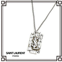 Saint Laurent Necklaces & Chokers