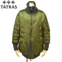 TATRAS Nylon Medium MA-1 Bomber Jackets