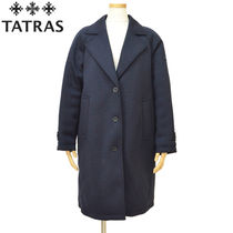 TATRAS Long Chester Coats