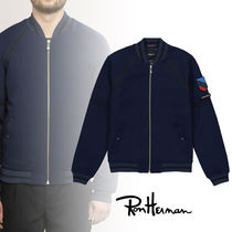 Ron Herman Short Plain Handmade Souvenir Jackets