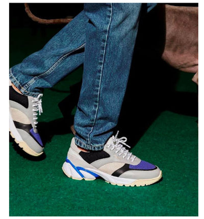 eb8cd0d391d AXEL ARIGATO 2018-19AW Street Style Sneakers by merveilleux100 - BUYMA