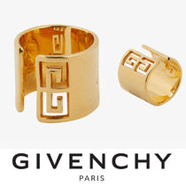 GIVENCHY Unisex Metal Rings