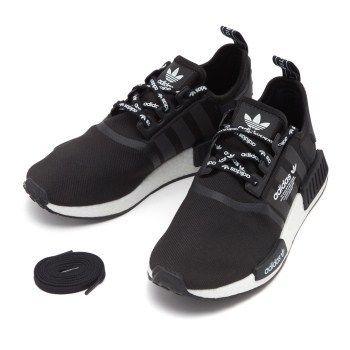 daf7674325e adidas NMD 2018-19AW Unisex Street Style Collaboration Sneakers ...