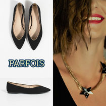 PARFOIS Ballet Shoes