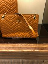 GUCCI GG Marmont Totes