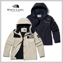 THE NORTH FACE Casual Style Unisex Oversized Jackets