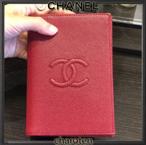 CHANEL TIMELESS CLASSICS Passport Cases