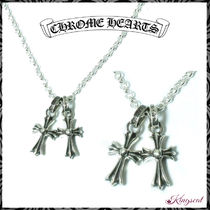 CHROME HEARTS Plain Necklaces & Chokers