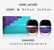 MARC JACOBS Hand & Nail Care