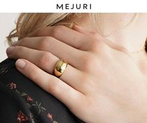 MEJURI Costume Jewelry Rings